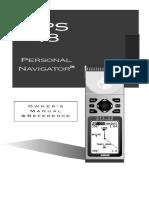 Garmin GPS 48