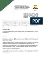 Resolução Nº 006 - 2015-CEPE