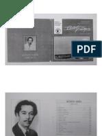 Adolfo Mejía - Obras Para Piano - CD BLA
