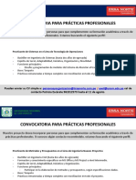Convocatorias 2019 Unsm -Iirsa Norte