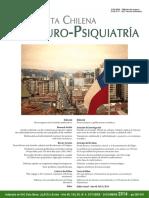 Trastornos de Personalidad Psicopatología y Nivel de Riesgo en Una Muestra Chilena de Hombres Maltratadores Ocho Tipos de Maltratadores - 49-55