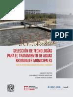 guia de seleccoin de tecnologias para el tratamiento de agua residuales municipales.pdf