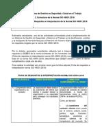 Actividad 2.Norma 45001-2018