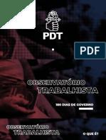 Observatório Trabalhista 180 Dias PDF 02-07-2019