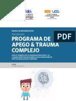 Lecannelier - Programa Apego y Trauma complejo.pdf