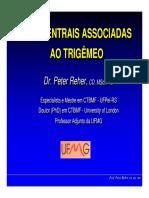 Nucleo Trigeminal Cervical