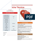 FichaTecnica Tanques Tanques Metlicos 58075000D4