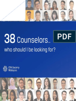 Career Counselors Pack 22.8.2019