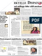 Starkville Dispatch eEdition 9-6-19