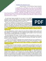 Manifiesto Contrapunto Sonoro