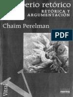 Perelman_El imperio retórico_Introducción