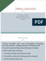 369688807 Kontrol Geologi