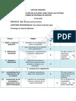 LISTA DE CHEQUEO ISO 14001 2015.docx
