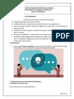 Guía 09 - Comercio Internacional
