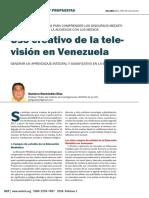 Dialnet-UsoCreativoDeLaTelevisionEnVenezuela-4713261
