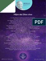 P. Dávila (Hijos Del Dios Vivo)