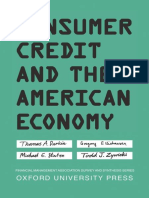 (Financial Management Association Survey and Synthesis) Thomas A. Durkin, Gregory Elliehausen, Michael E. Staten, Todd J. Zywicki - Consumer Credit and the American Economy-Oxford University Press (20.epub
