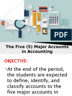 The Five (5) Major Accounts.pptx