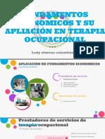 Presentación Fundamentos Económicos y To