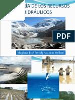 Introduccion a La Ingenieria de Recursos Hidráulicos