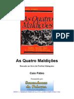 As Quatro Maldições.doc