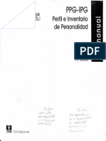 Ppg Ipg Manual