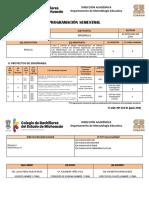 Programacion Semestral Fisica II (Alfredo)