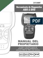 Manual Scanner Espanol