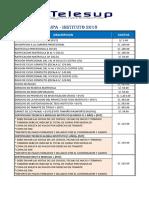 Tupa- Instituto 2018