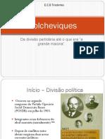 Bol Chevi Ques