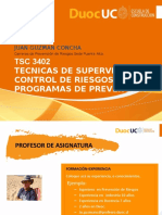 Power Clases TSC