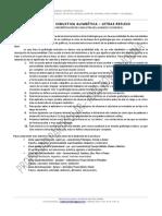 16. Grafología Inductiva Alfabética - Letras Reflejo
