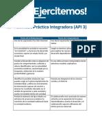 API3 SOCIOLOGIA