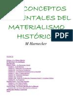 Marta-Harnecker - Los Conceptos Elemetales Del Materiali