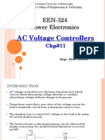 Power Electronics Chapter#11