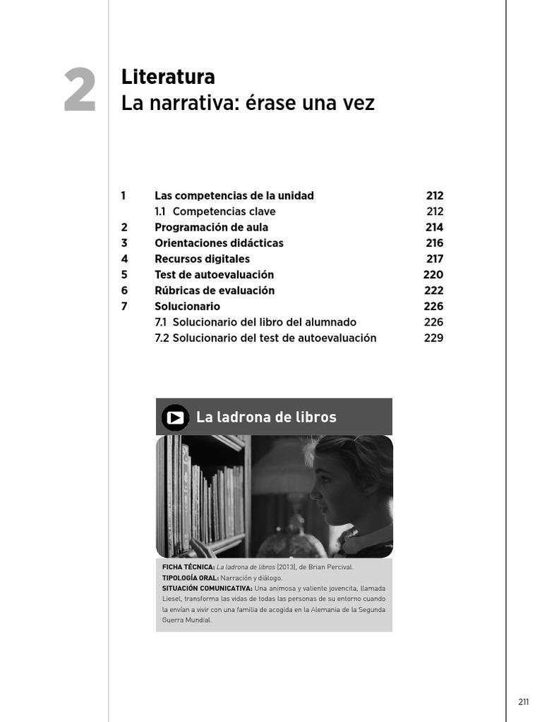 2 La Narrativa Erase Una Vez 1300584 Narration Narrative