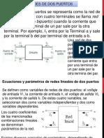 1redes de Dos Puertos