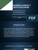 Motivaciones Software Libre (1)