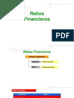 Ratios de Solvencia - Análisis