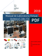 Manual de Laboratorio Virtual QI 2019-1