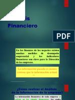 Análisis  e interpretación de los Estados Financieros -Análisis horizontal-Análisis vertical.pptx