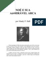 Manly Hall - Noé e sua admirável arca