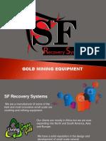 SF Mining Equipment