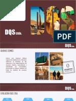 Presentacion Dqs Ltda Junio 2019