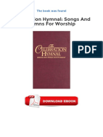 Celebration Hymnal Songs and Hymns for Worship PDF