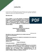 MODULO 3 de evaluacion de salud