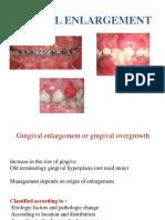 gingival enlargement.pptx