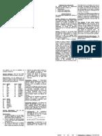 Compuestos Orgánicos 2001