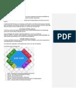 Introdução SAP