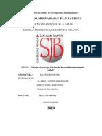 Niveles de Atencion PDF